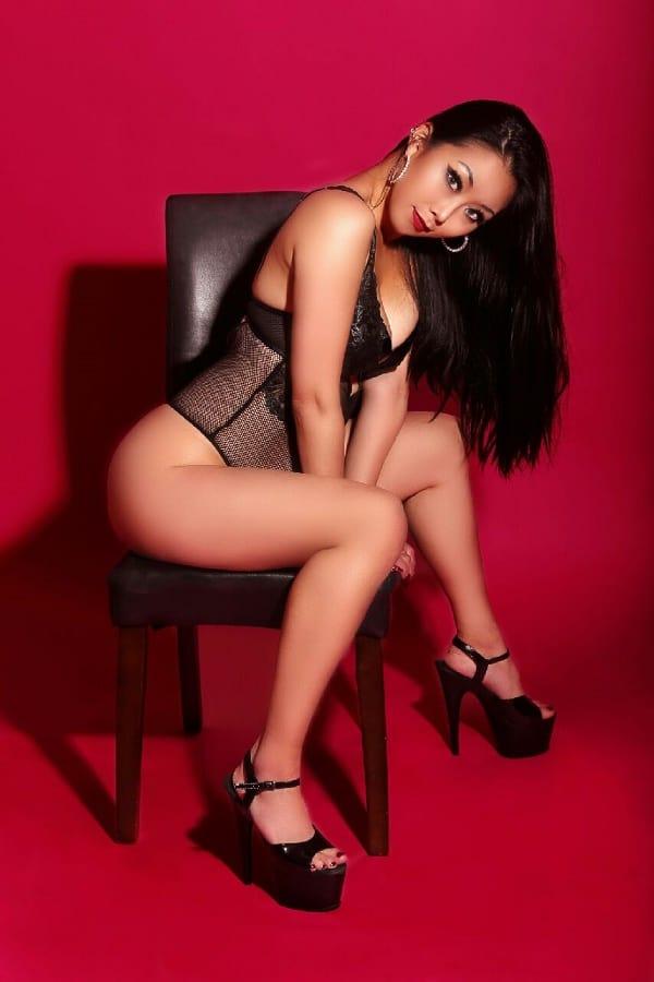 Female Stripper Melbourne - Mica