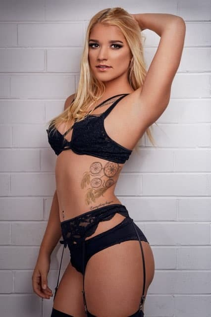 Female Stripper Melbourne - Britney
