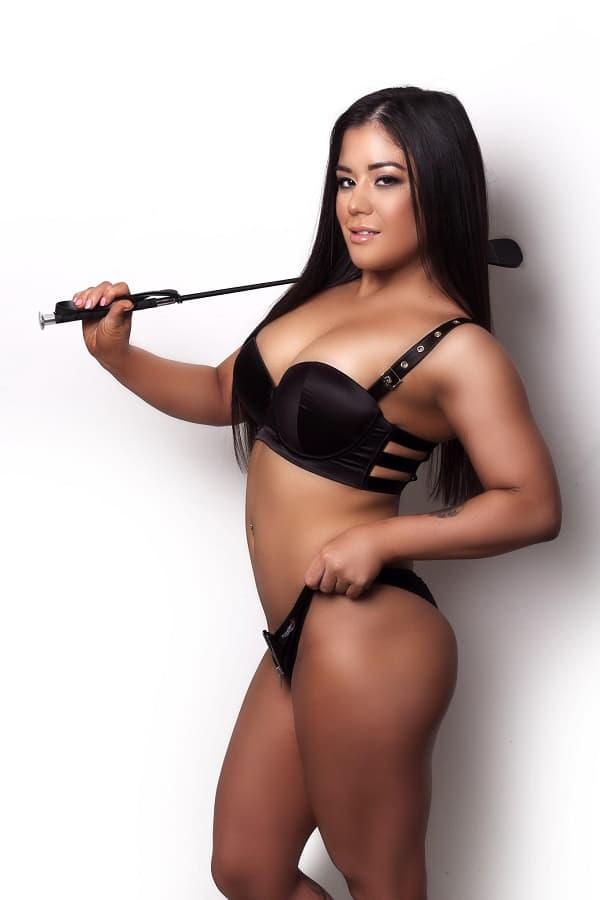 Female Stripper Melbourne - Jane