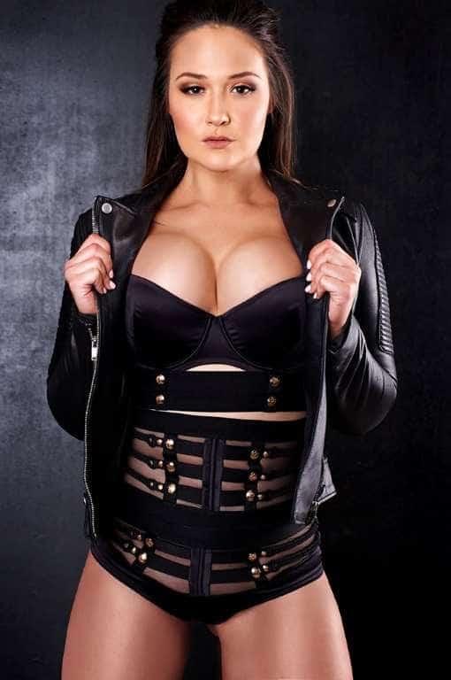 Female Stripper Melbourne - Victoria